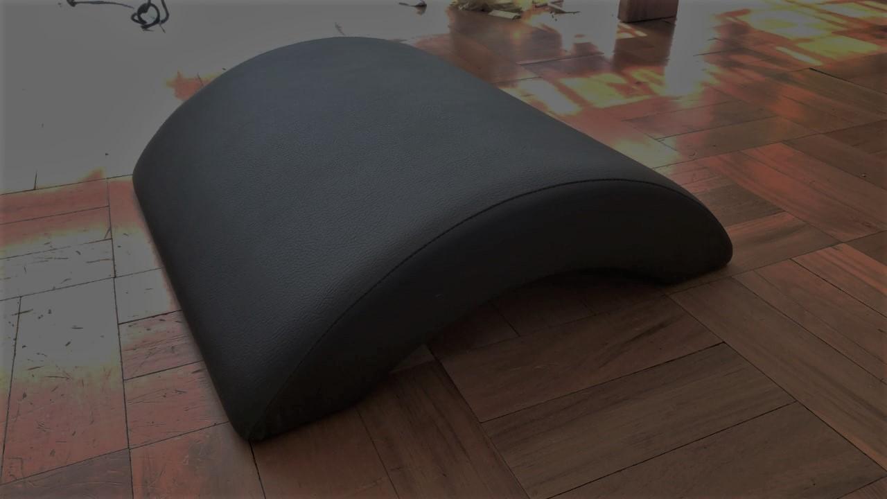 barril bajo